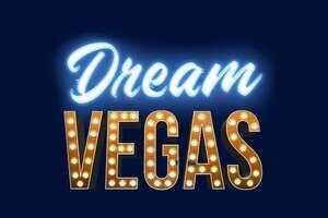Dream Vegas Online Casino UK