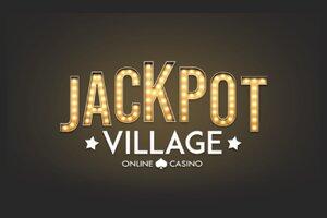 Jackpot Village Online Casino UK