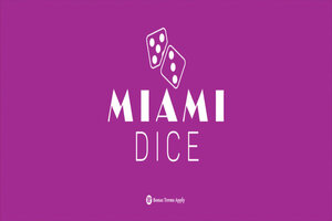 Miami Dice Online Casino AT