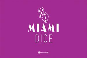Miami Dice Online Casino UK