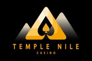Temple Nile Online Casino
